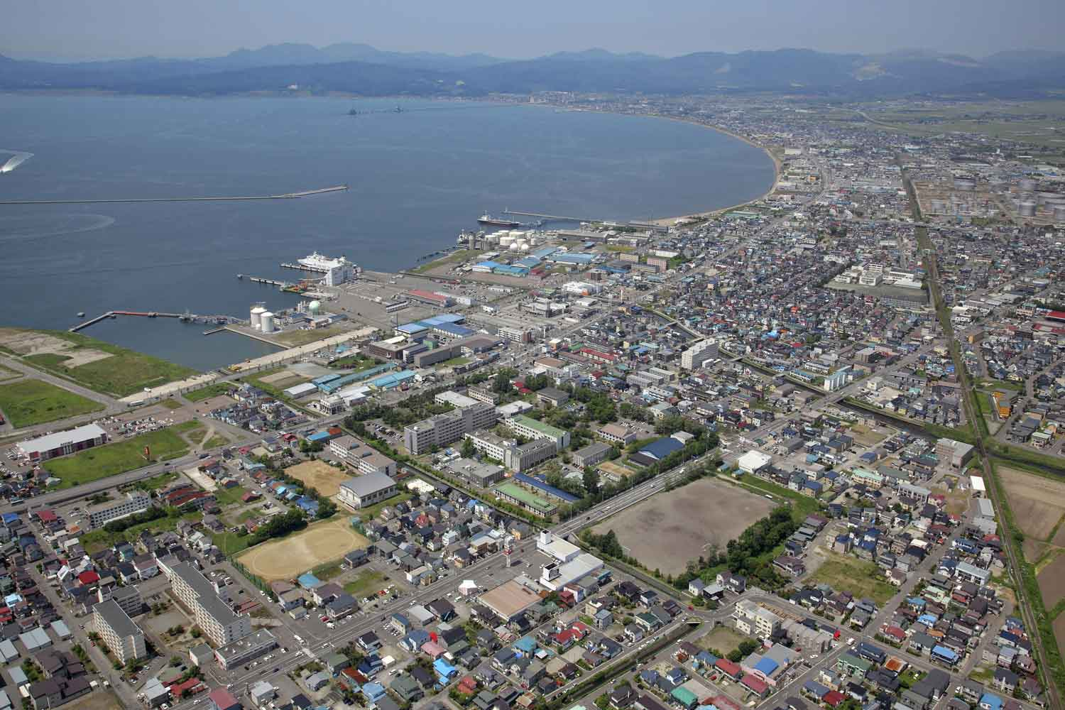 hakodate_campus of Hokudai
